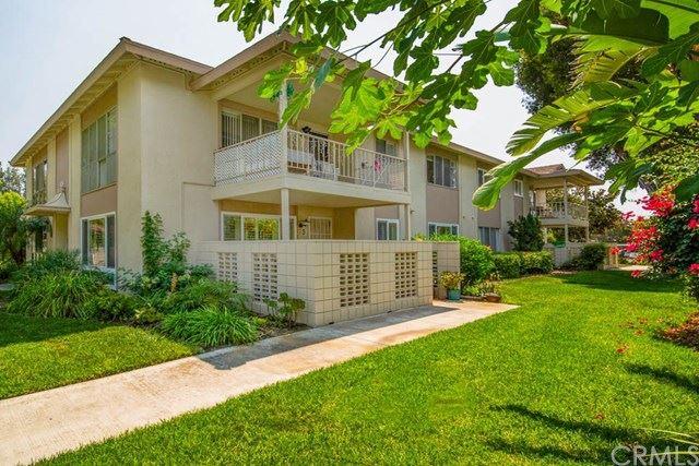 90 Calle Arogan #B, Laguna Woods, CA 92637 - MLS#: OC20171149