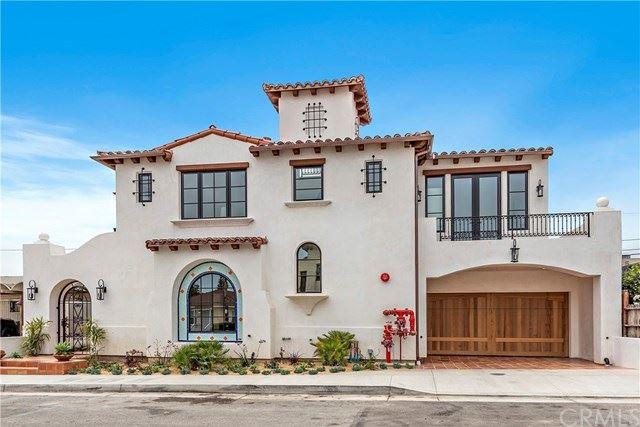 136 Avenida Victoria #B, San Clemente, CA 92672 - MLS#: OC20212149