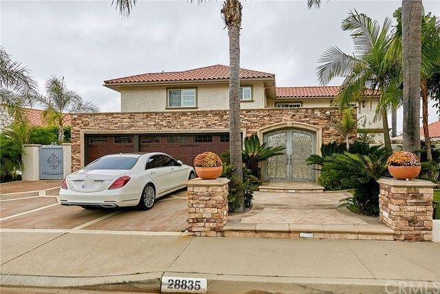 28835 Doverridge Drive, Rancho Palos Verdes, CA 90275 - MLS#: SB20193149