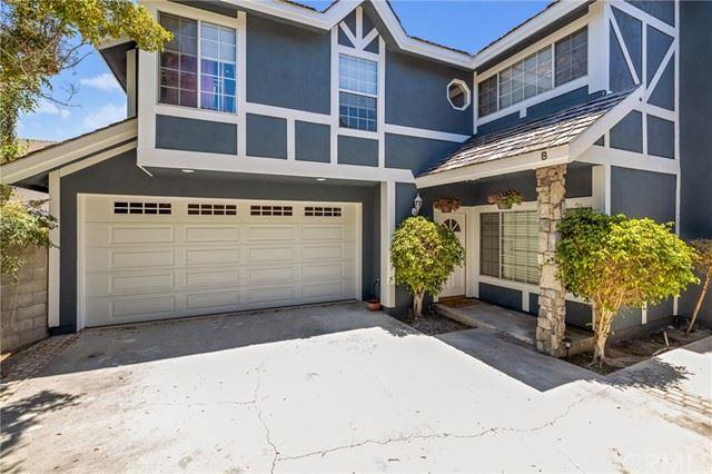 2502 Harriman Lane #B, Redondo Beach, CA 90278 - MLS#: SB21120149