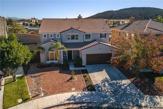 27900 Post Oak Place, Murrieta, CA 92562 - MLS#: SW20245149