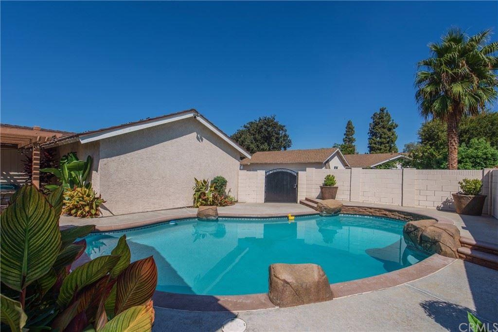 609 E Riverview Avenue, Orange, CA 92865 - MLS#: SW21191149