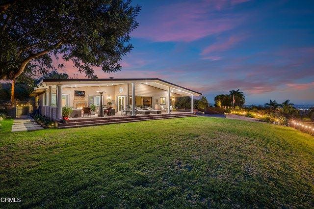 105 Via Baja, Ventura, CA 93003 - MLS#: V1-4149