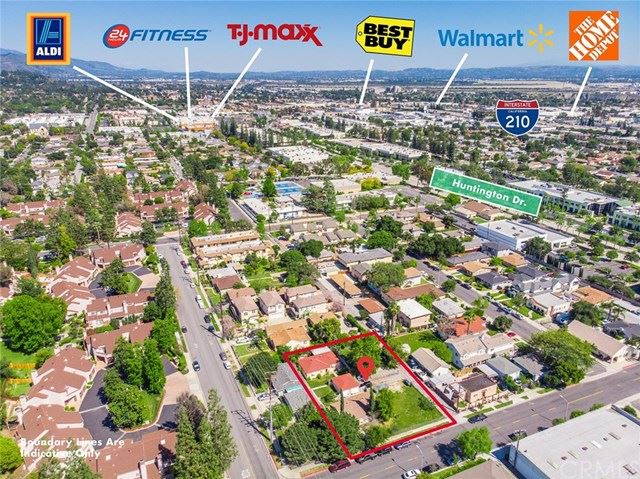 910 S Ivy Avenue, Monrovia, CA 91016 - #: WS20081149