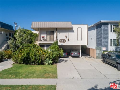 Photo of 3750 S CANFIELD Avenue, Los Angeles, CA 90034 (MLS # 20579150)