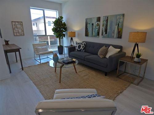Photo of 1431 ARMACOST Avenue #103, Los Angeles, CA 90025 (MLS # 20656150)