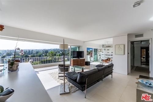 Photo of 838 N DOHENY Drive #1003, West Hollywood, CA 90069 (MLS # 20663150)