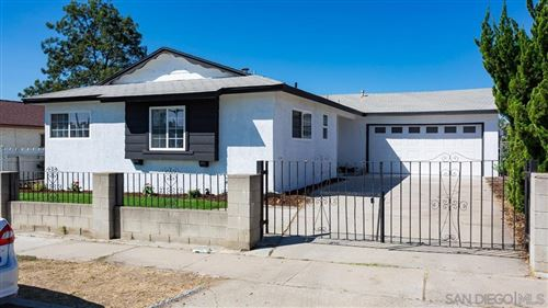 Photo of 218 Coolwater Dr., San Diego, CA 92114 (MLS # 210027150)