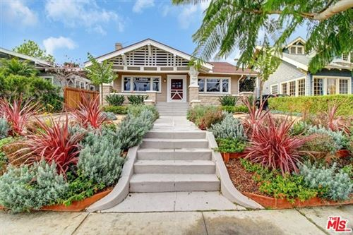 Photo of 255 S Gramercy Place, Los Angeles, CA 90004 (MLS # 21683150)