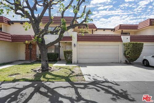 Photo of 9936 Reseda Boulevard #39, Northridge, CA 91324 (MLS # 21716150)