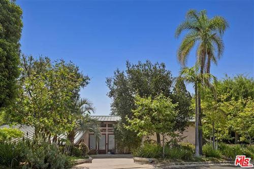 Photo of 1514 Sorrento Drive, Pacific Palisades, CA 90272 (MLS # 21761150)