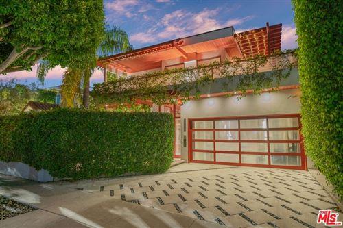 Photo of 8839 Dorrington Avenue, West Hollywood, CA 90048 (MLS # 21779150)