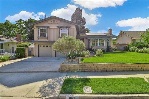 Photo of 867 Longford Avenue, Newbury Park, CA 91320 (MLS # 220007150)