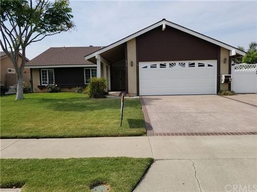 Photo of 613 Highlander Avenue, Placentia, CA 92870 (MLS # IG21127150)