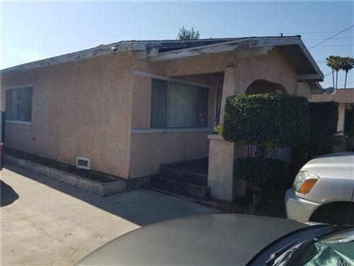 Photo of 732 N Eastwood Avenue, Santa Ana, CA 92701 (MLS # IG21159150)