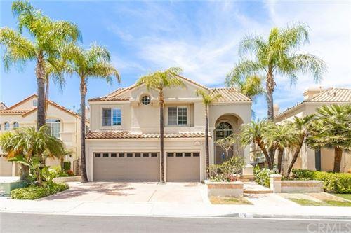 Photo of 9 Altezza Drive, Mission Viejo, CA 92692 (MLS # LG21126150)