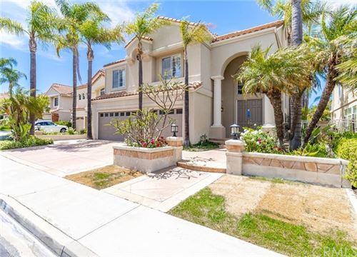 Tiny photo for 9 Altezza Drive, Mission Viejo, CA 92692 (MLS # LG21126150)