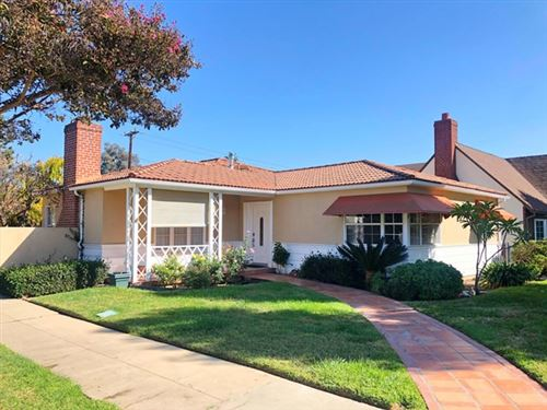 Photo of 530 N Valencia Street, Alhambra, CA 91801 (MLS # P1-2150)
