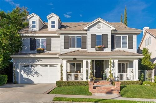 Photo of 23679 Ridgeway, Mission Viejo, CA 92692 (MLS # PW19151150)