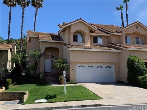 Photo of 728 S Palomino Lane, Anaheim Hills, CA 92807 (MLS # PW20104150)