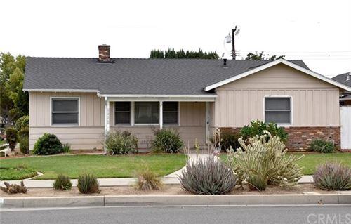 Photo of 1426 E Sycamore Avenue, Orange, CA 92866 (MLS # PW20221150)