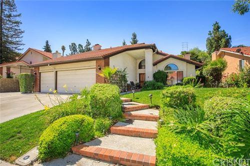 Photo of 21154 Elder Creek Drive, Saugus, CA 91350 (MLS # SR20138150)
