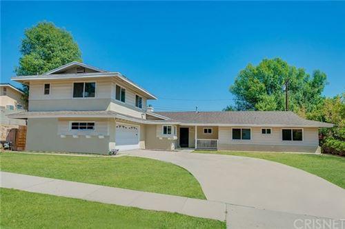 Photo of 8560 Eatough Avenue, West Hills, CA 91304 (MLS # SR20187150)