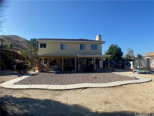 Tiny photo for 22820 Raven Way, Grand Terrace, CA 92313 (MLS # SW20196150)