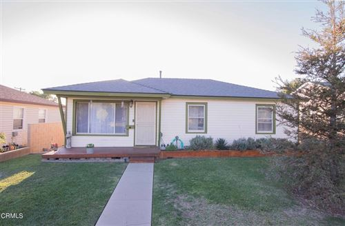 Photo of 645 Mountain View Street, Fillmore, CA 93015 (MLS # V1-9150)