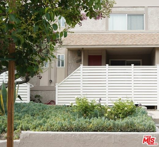 18333 Hatteras Street #64, Tarzana, CA 91356 - MLS#: 21748150