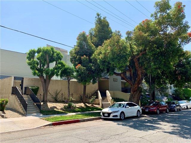 1236 N Columbus Avenue #8, Glendale, CA 91202 - MLS#: BB21146150