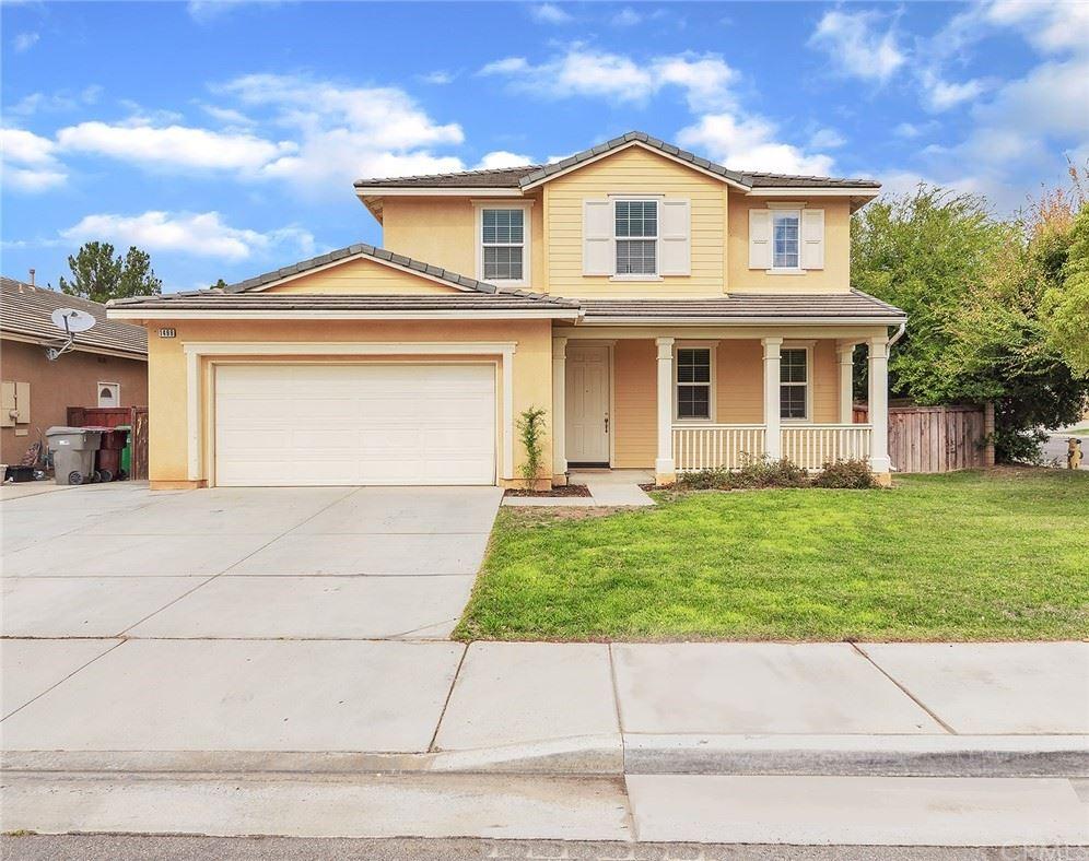 1496 Flamingo Street, Beaumont, CA 92223 - #: CV21224150
