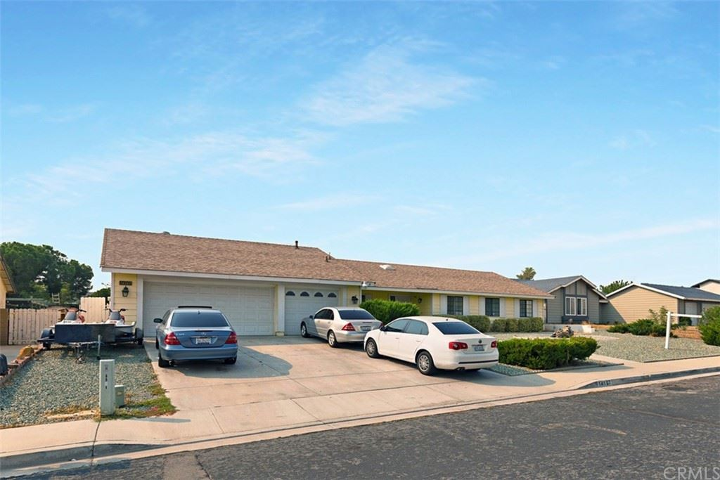 14167 Whispering Sands Drive, Victorville, CA 92392 - MLS#: IV21194150