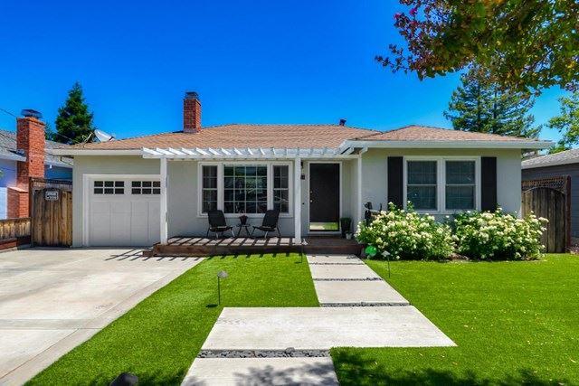 1181 Fairview Avenue, Redwood City, CA 94061 - #: ML81801150
