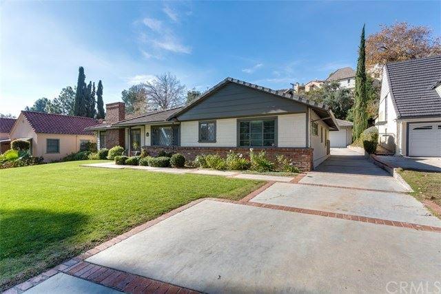 Photo of 1329 E Mountain Street, Glendale, CA 91207 (MLS # NP21092150)