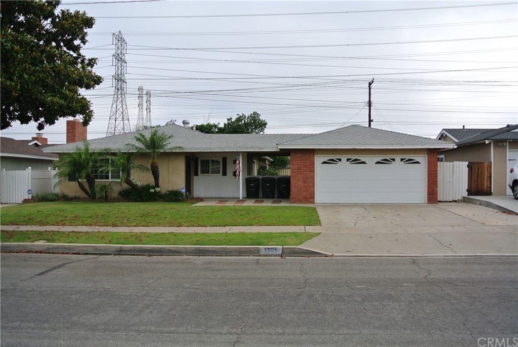 1301 E Trenton Avenue, Orange, CA 92867 - MLS#: PW21145150