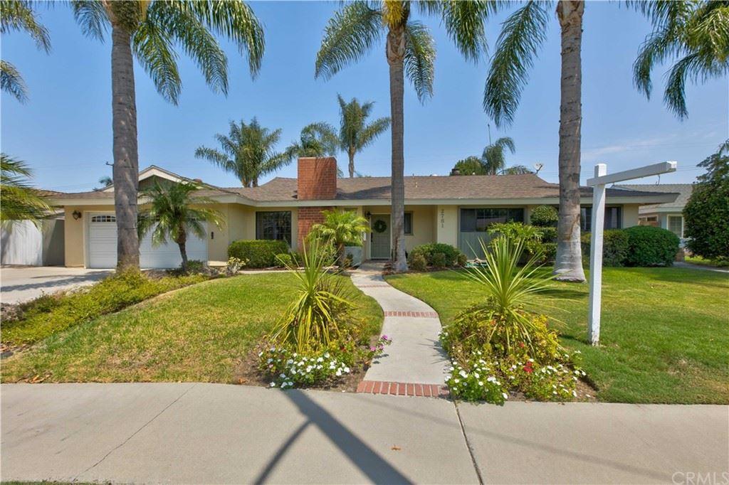Photo of 2781 E Verde Avenue, Anaheim, CA 92806 (MLS # PW21162150)