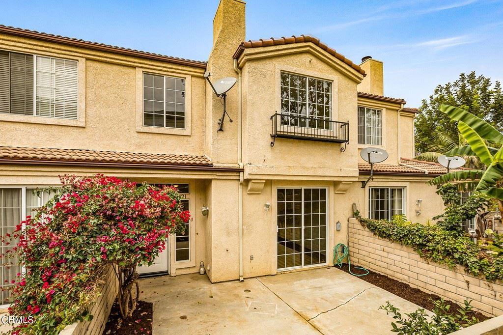721 Nocumi Street, Ventura, CA 93001 - MLS#: V1-8150