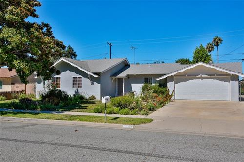 Photo of 1571 Olympic Street, Simi Valley, CA 93063 (MLS # 220008151)