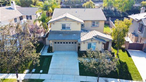 Photo of 4021 Coast Oak Circle, Chino Hills, CA 91709 (MLS # AR21012151)