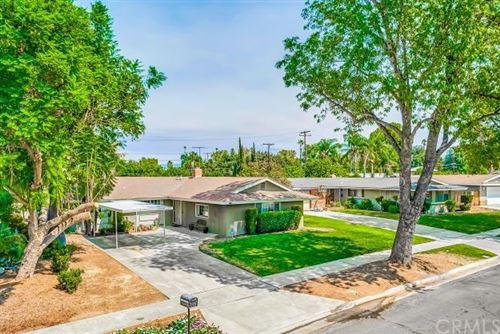 Photo of 10059 Glenbrook Street, Riverside, CA 92503 (MLS # CV21206151)