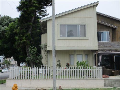 Photo of 228 20th Street, Huntington Beach, CA 92648 (MLS # MC21157151)