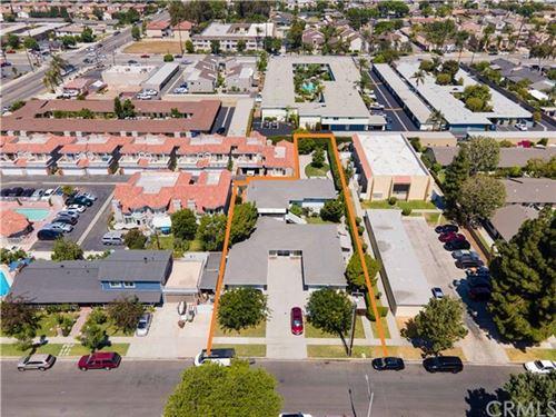 Photo of 3147 W Lanerose Drive, Anaheim, CA 92804 (MLS # OC20192151)