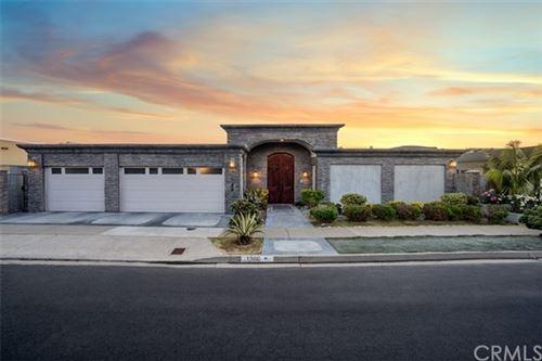 Photo of 1380 Galaxy Drive, Newport Beach, CA 92660 (MLS # OC21026151)