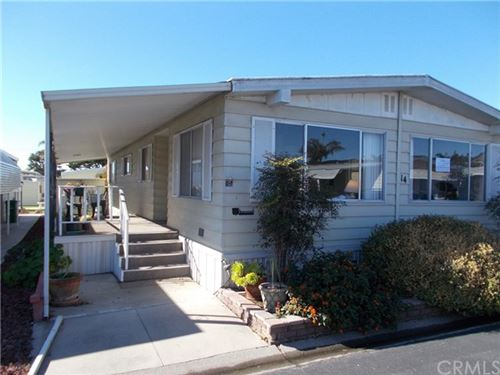 Photo of 140 S Dolliver #14, Pismo Beach, CA 93449 (MLS # PI20236151)