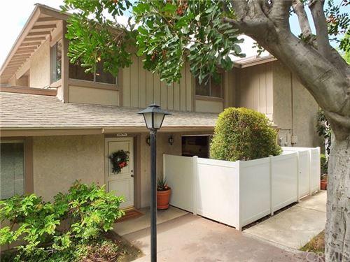 Photo of 6242 Green Tavern Lane #38, Yorba Linda, CA 92886 (MLS # PW21038151)