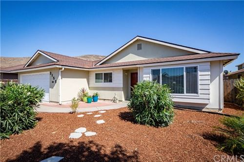 Photo of 3155 Calle Jazmin, San Luis Obispo, CA 93401 (MLS # SC20128151)