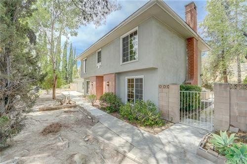 Photo of 8701 Topanga Canyon Boulevard, West Hills, CA 91304 (MLS # SR21160151)