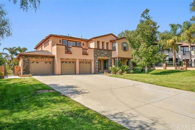 5688 Cousins Place, Rancho Cucamonga, CA 91737 - MLS#: IV20207151