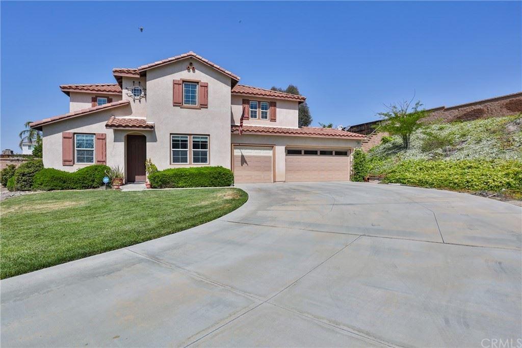 13285 Los Alamitos Court, Moreno Valley, CA 92555 - MLS#: IV21094151